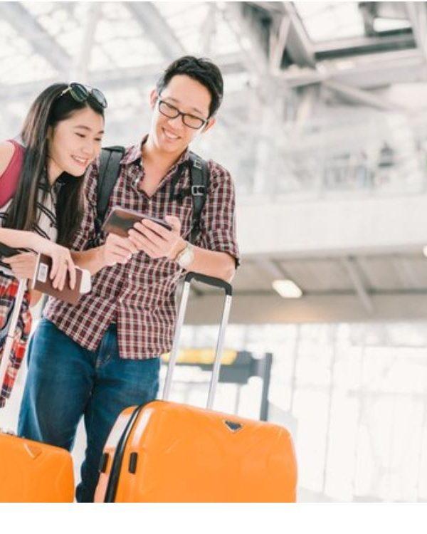 mitos e verdades sobre viagem de avião