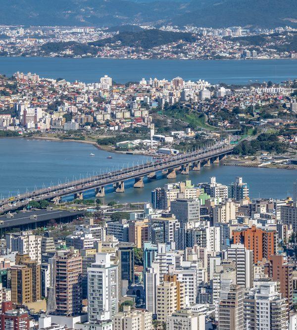 Florianópolis_Viagens Baratas